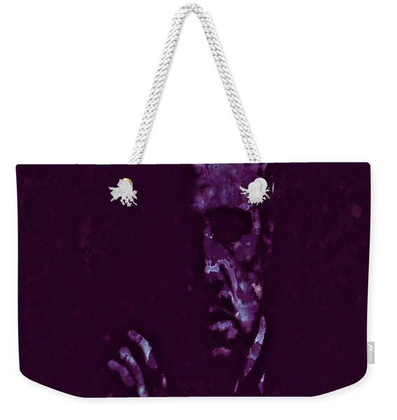 The Godfather 2a Weekender Tote Bag