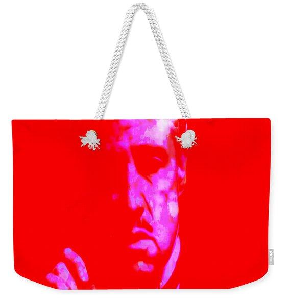 The Godfather 3j Weekender Tote Bag