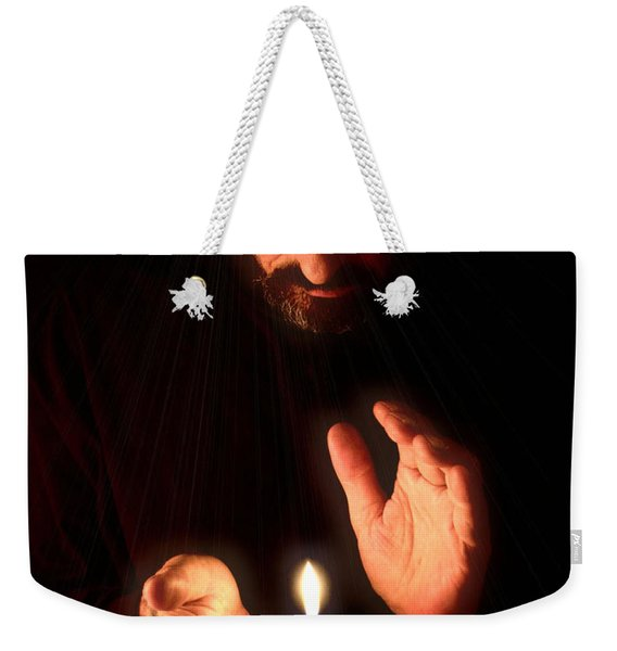 The Great Awakening Weekender Tote Bag