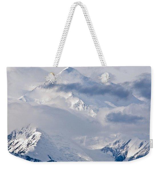 The High One Weekender Tote Bag