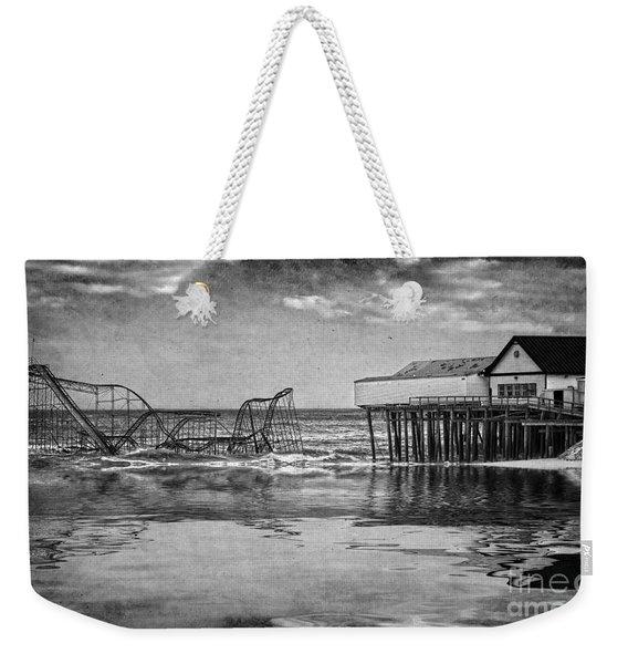 The Jetstar Weekender Tote Bag