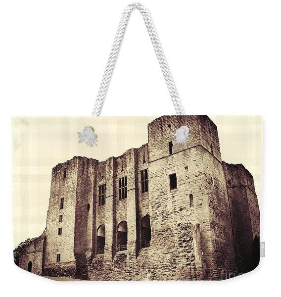 The Keep Weekender Tote Bag