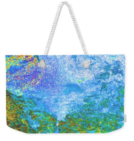 The Kite Weekender Tote Bag