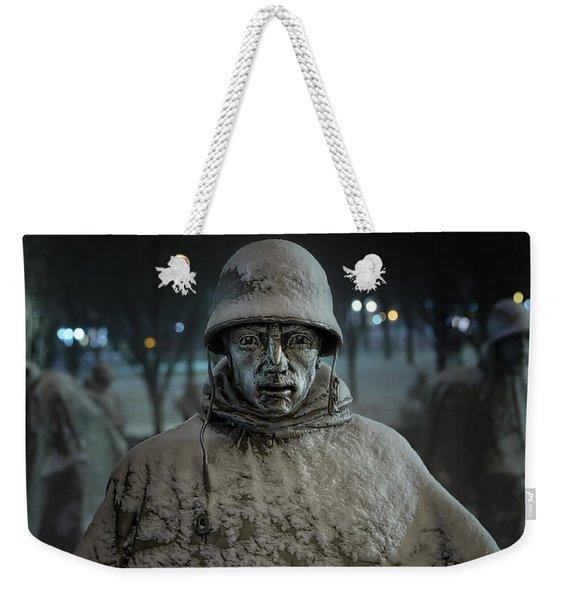 The Lead Scout Weekender Tote Bag