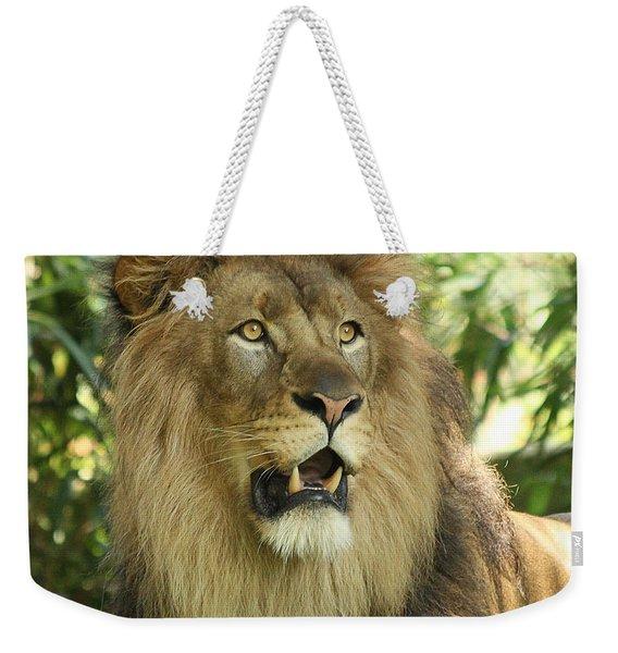 The Lion King Weekender Tote Bag