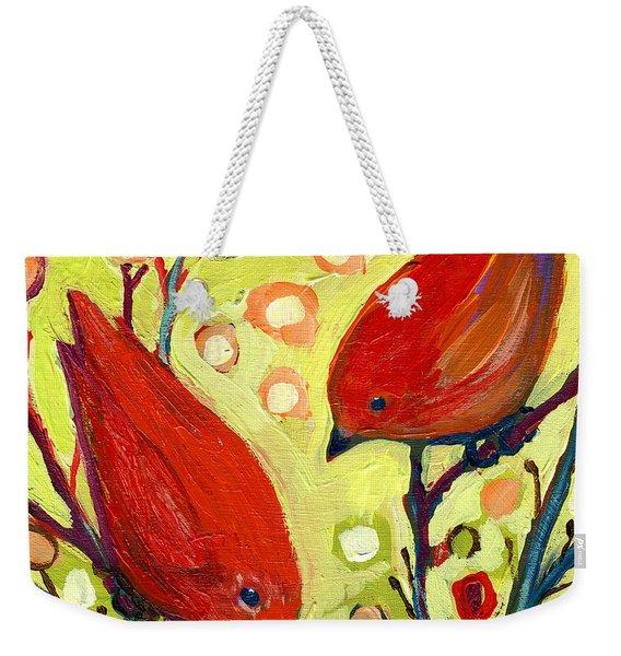 The Neverending Story No 2 Weekender Tote Bag