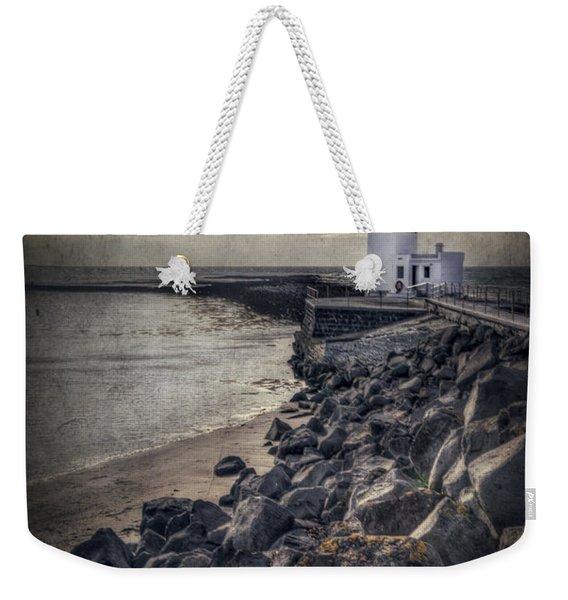 The Night Watch Weekender Tote Bag