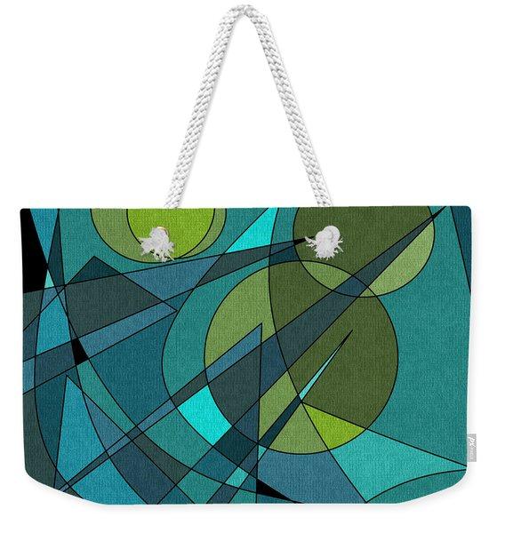 The Oboes Weekender Tote Bag