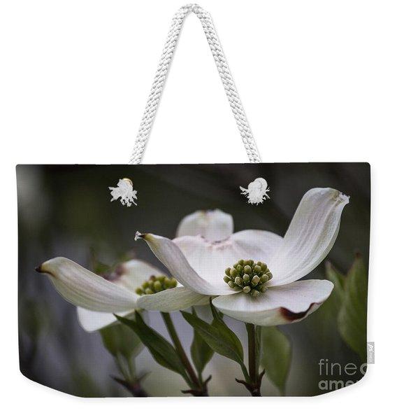 The Offering Weekender Tote Bag