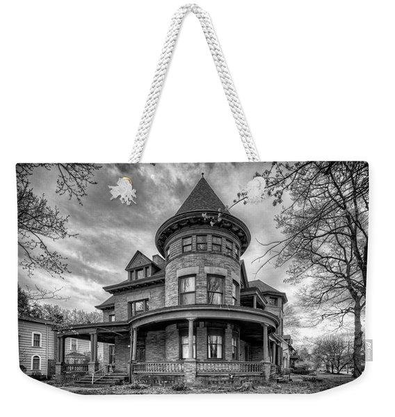 The Old House 2 Weekender Tote Bag