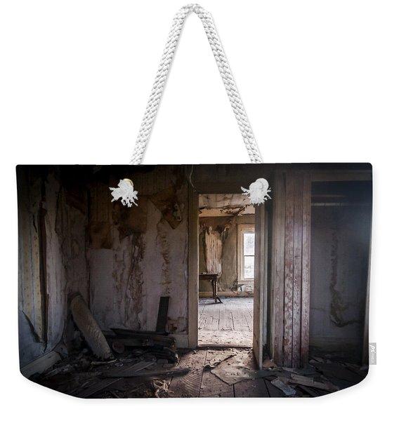 The Other Room Weekender Tote Bag