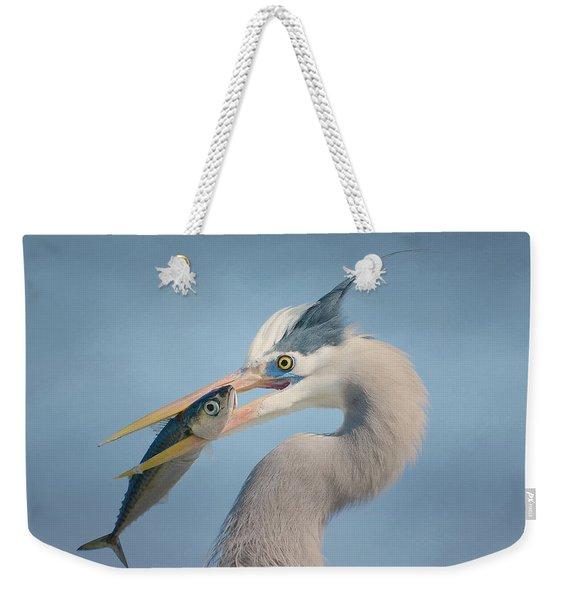 The Prize 2 Weekender Tote Bag