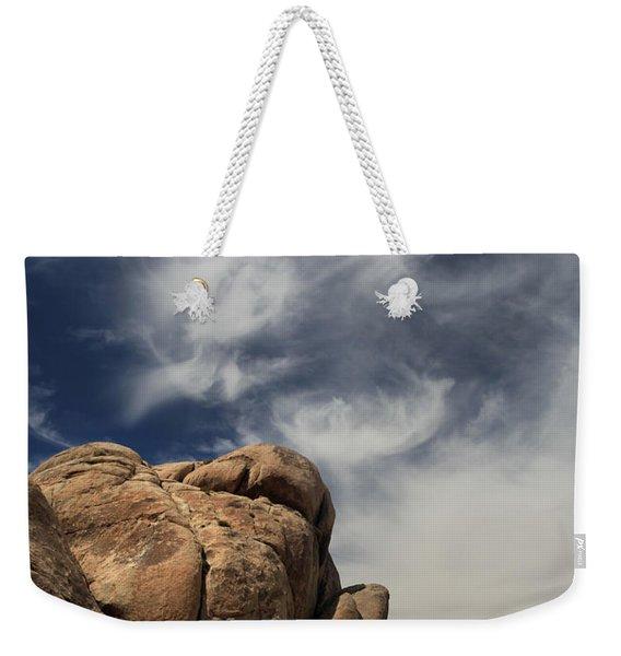 The Reclining Woman Weekender Tote Bag