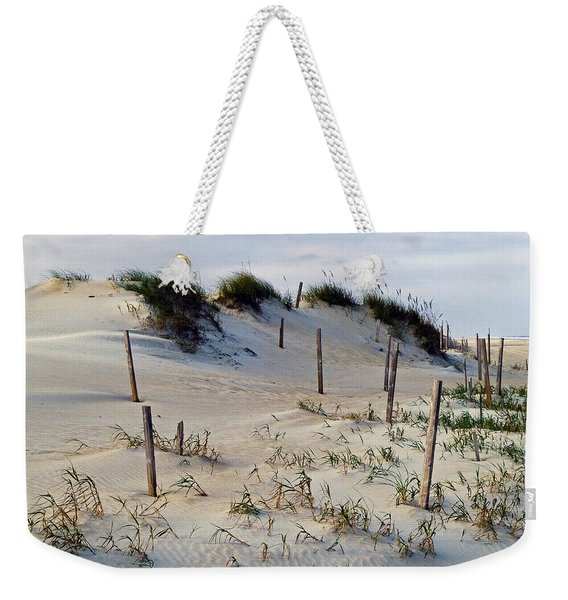 The Sands Of Obx II Weekender Tote Bag