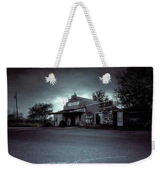 Tcm #10 - General Store  Weekender Tote Bag