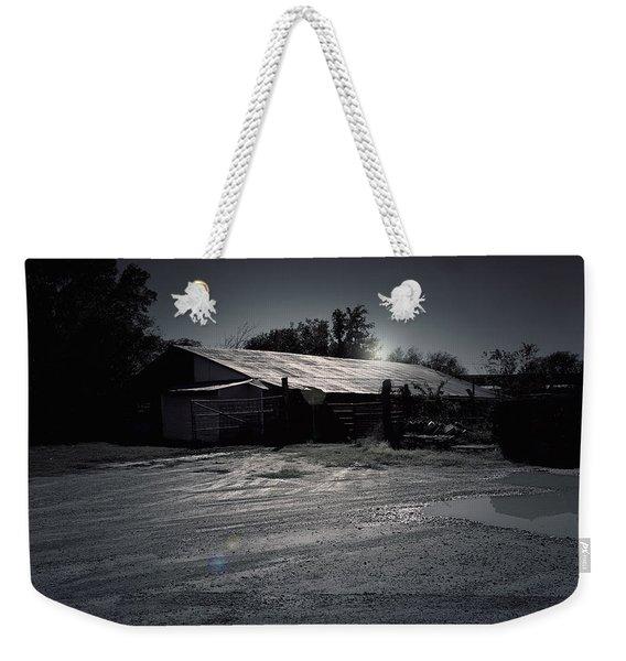 Tcm  #7 - Slaughterhouse Weekender Tote Bag