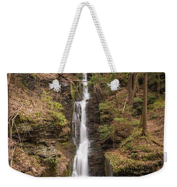 The Thread Weekender Tote Bag