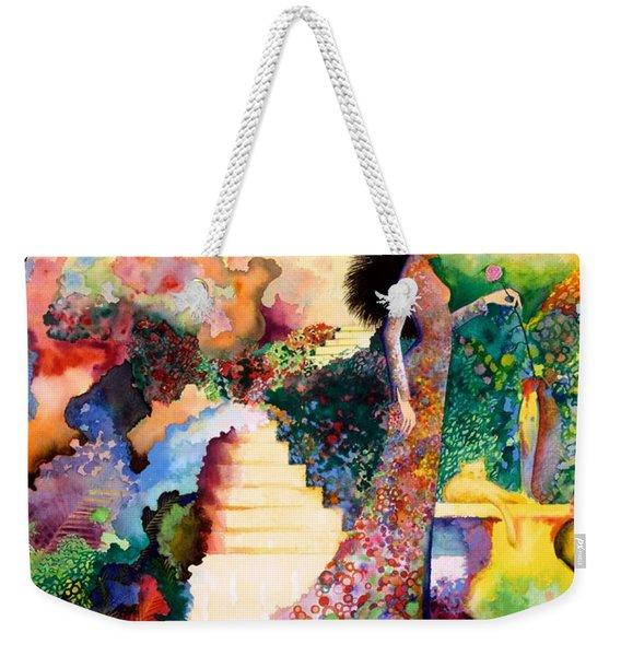 The Wish Weekender Tote Bag