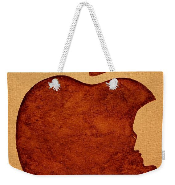 Think Different Steve Jobs 3 Weekender Tote Bag