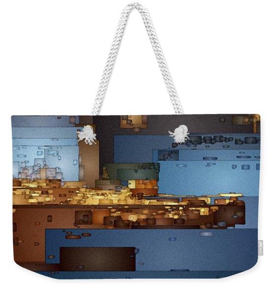 This Is Lake Powell Weekender Tote Bag