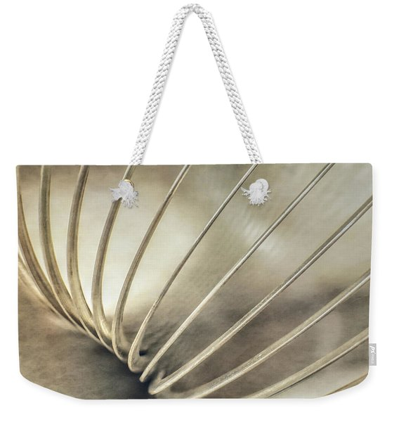 This Mortal Coil Weekender Tote Bag