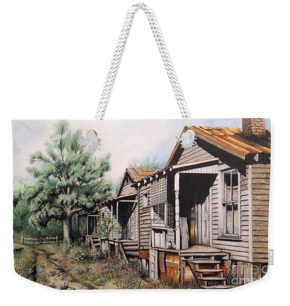 Three Graces Weekender Tote Bag