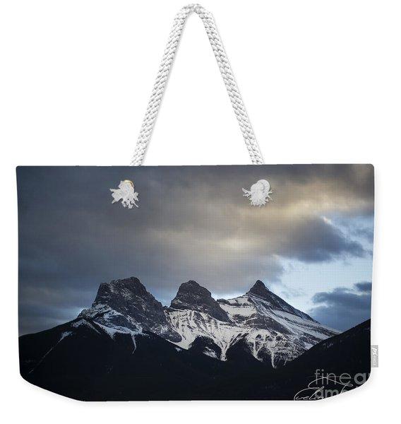 Three Sisters - Special Request Weekender Tote Bag