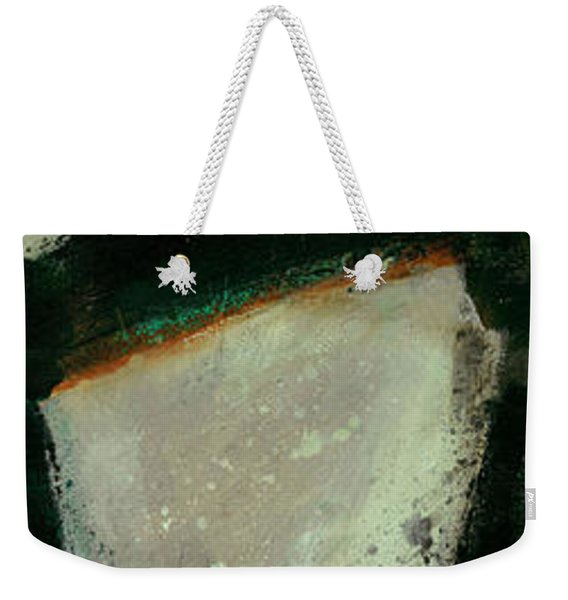 Tidal Current 2 Weekender Tote Bag