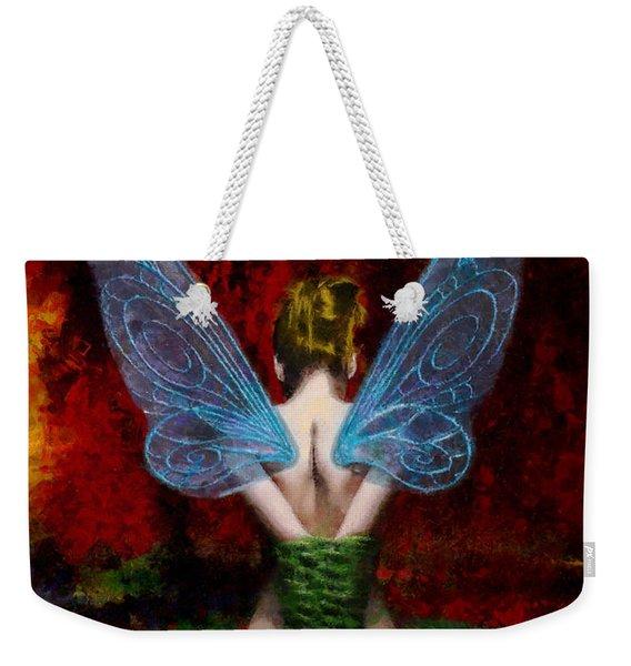 Tink's Fetish Weekender Tote Bag