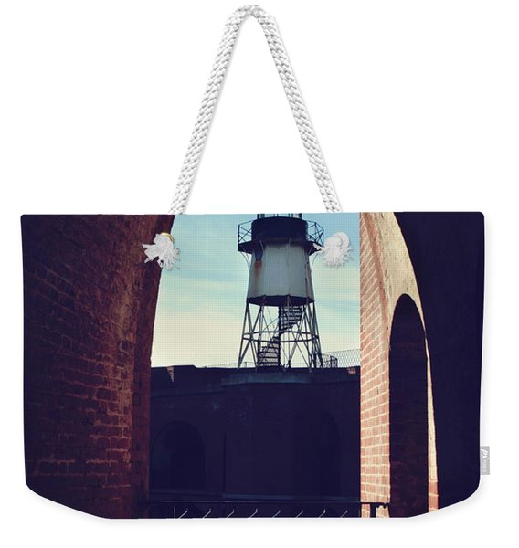 To Light The Way Weekender Tote Bag