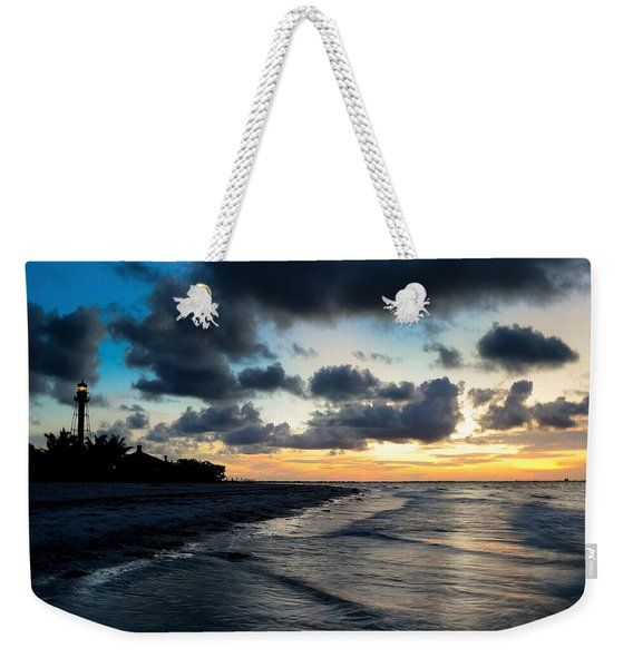To See The Light... Weekender Tote Bag