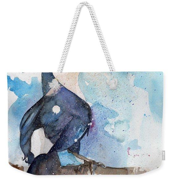 Toucan Sam Weekender Tote Bag