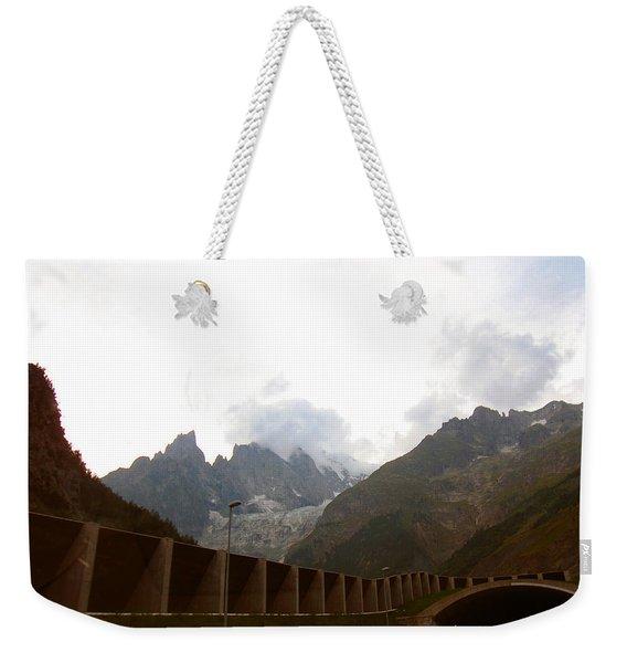 Tounel Weekender Tote Bag