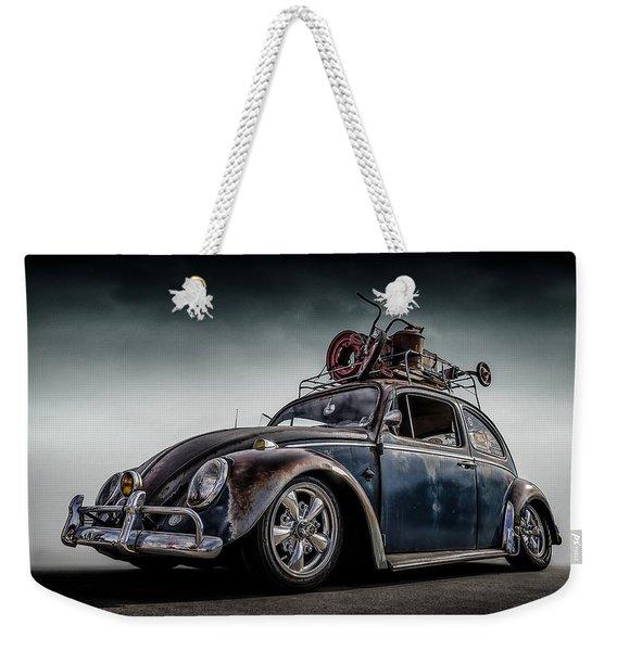 Toyland Express Weekender Tote Bag