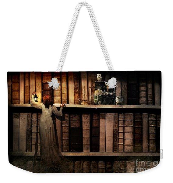 Treasure Hunt Weekender Tote Bag
