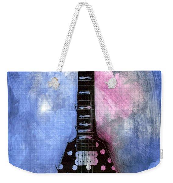 Tribute In Color Weekender Tote Bag