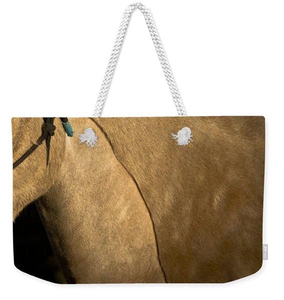 Tupelo 2 Weekender Tote Bag