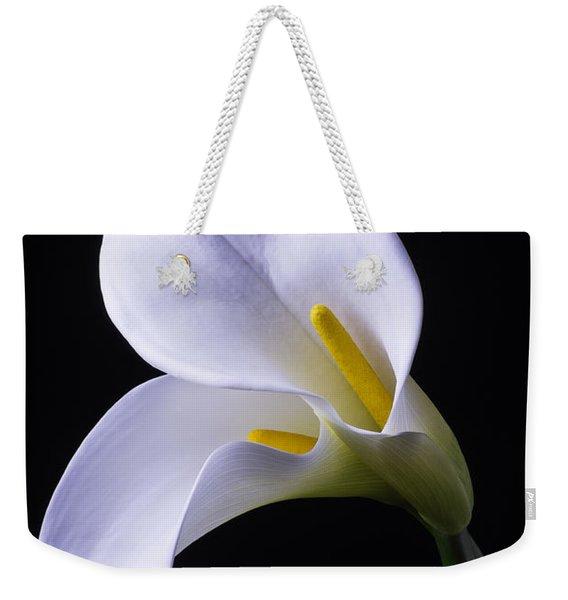 Two In Love Weekender Tote Bag