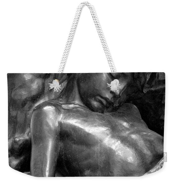 Ugolin Detail From Orsay Museum Weekender Tote Bag
