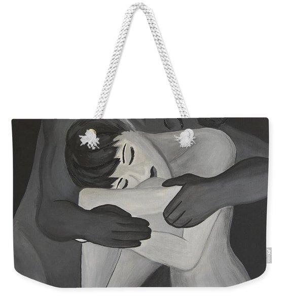 Understanding Weekender Tote Bag