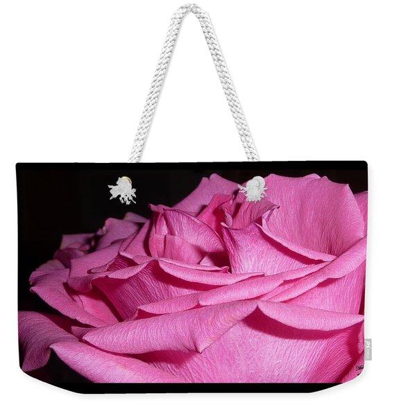 Understanding Peace Weekender Tote Bag