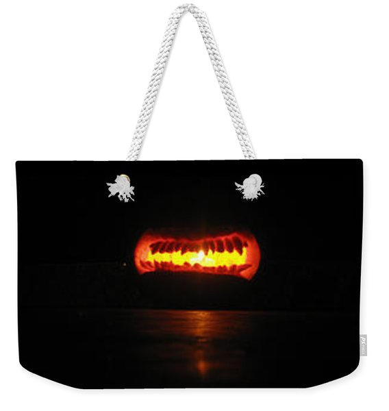 Unethicor Devourer Of Souls Weekender Tote Bag
