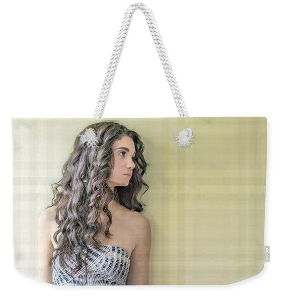 Unfulfilled Dreams Weekender Tote Bag