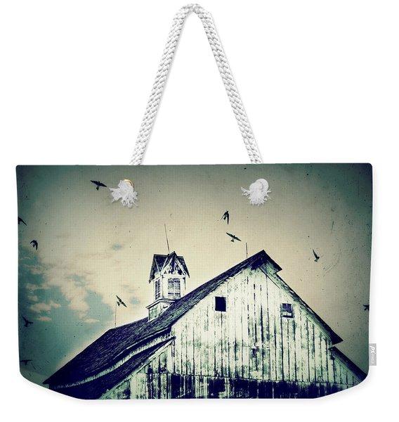 Unique Cupola Weekender Tote Bag