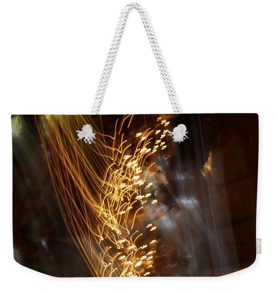 Unititled #2 Weekender Tote Bag