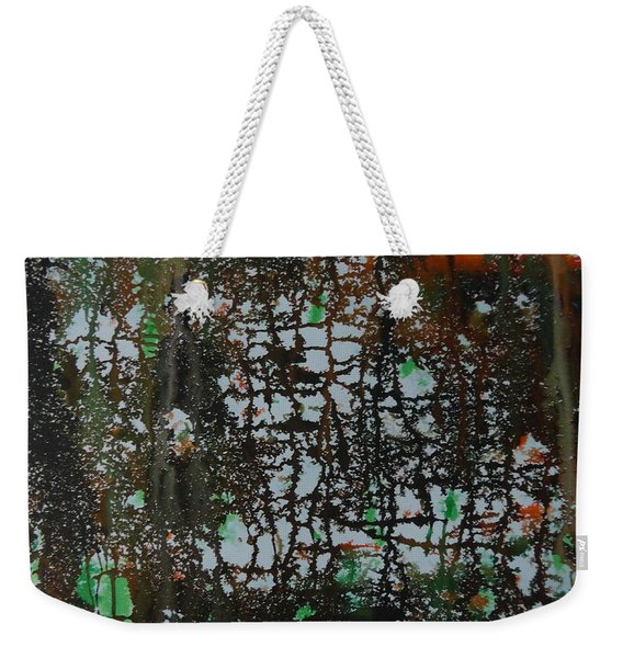 Summer Of Duars Weekender Tote Bag