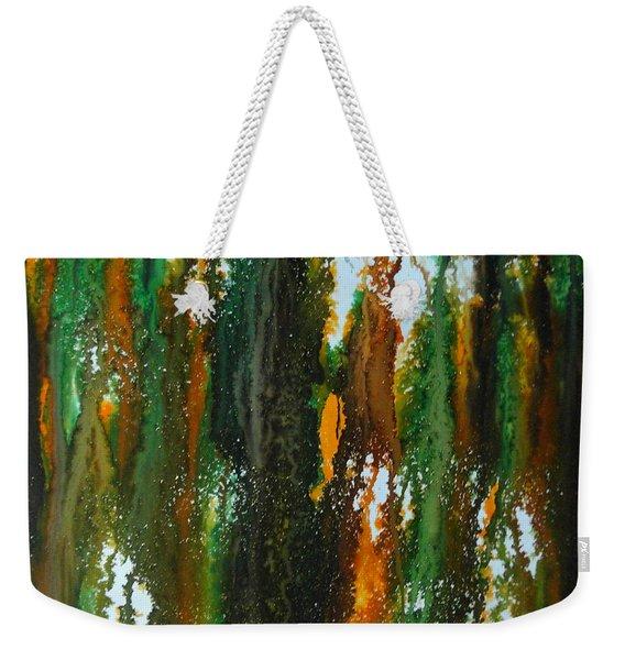 Spring Of Duars Weekender Tote Bag