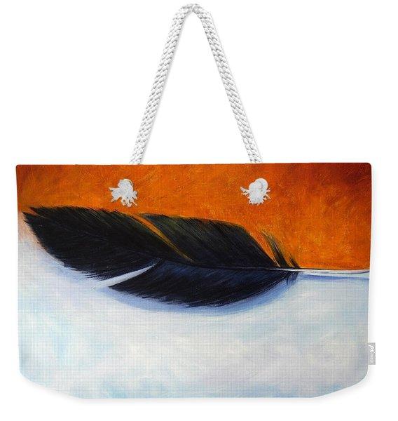 Wish Weekender Tote Bag