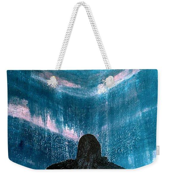 Unlimited Weekender Tote Bag
