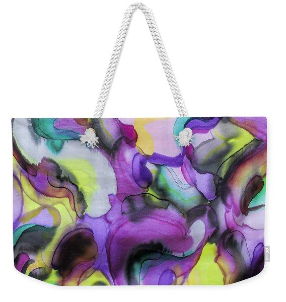 Melody Fair Weekender Tote Bag